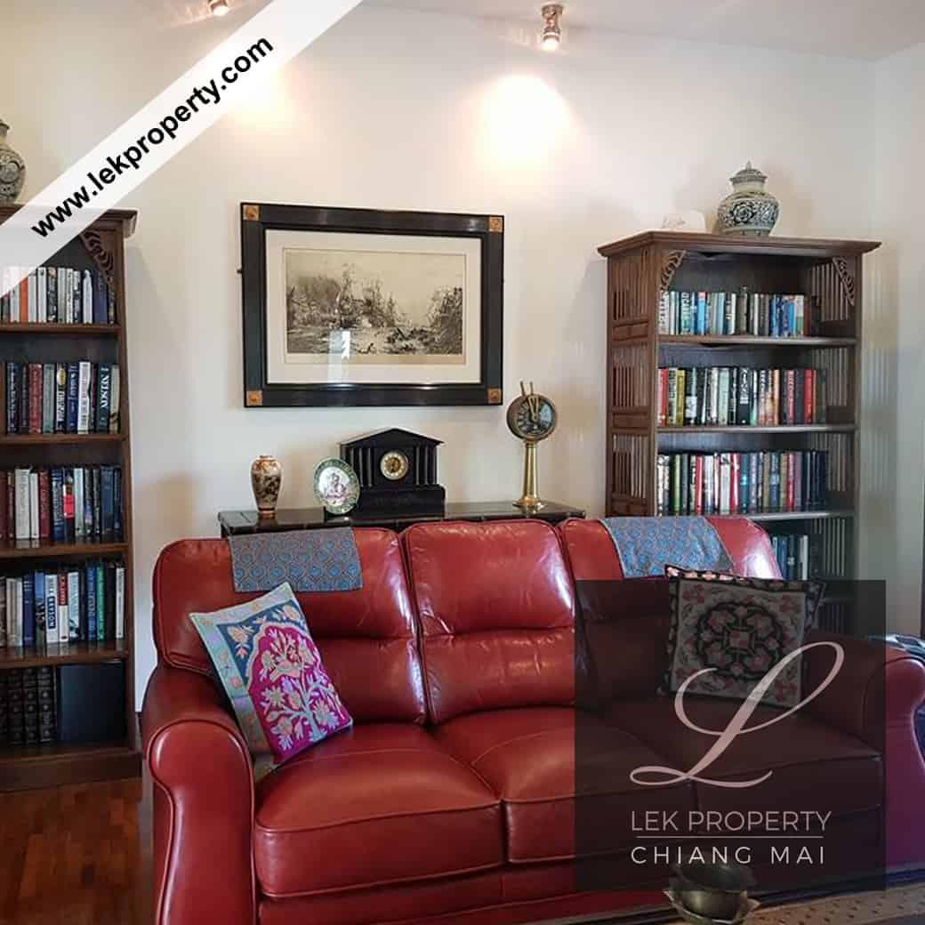 泰国清迈海外房产公寓别墅土地-Lekproperty-H116-015