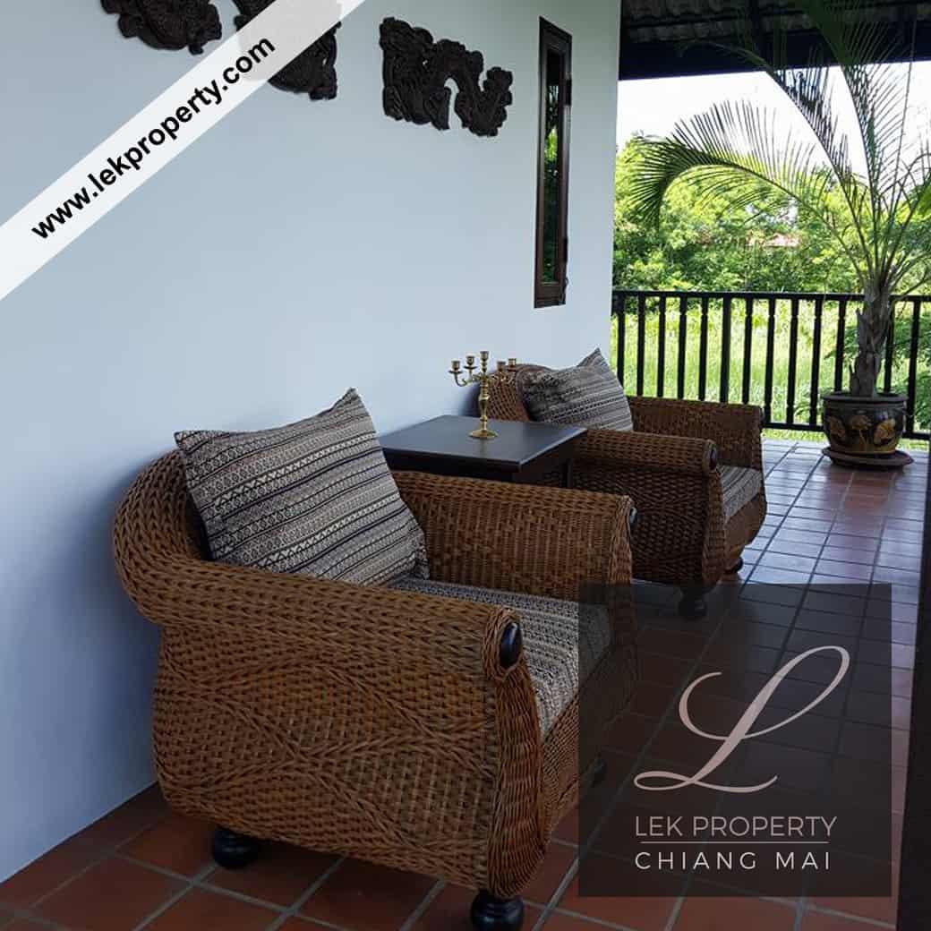 泰国清迈海外房产公寓别墅土地-Lekproperty-H116-016