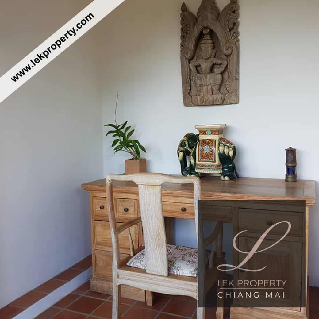 泰国清迈海外房产公寓别墅土地-Lekproperty-H116-017