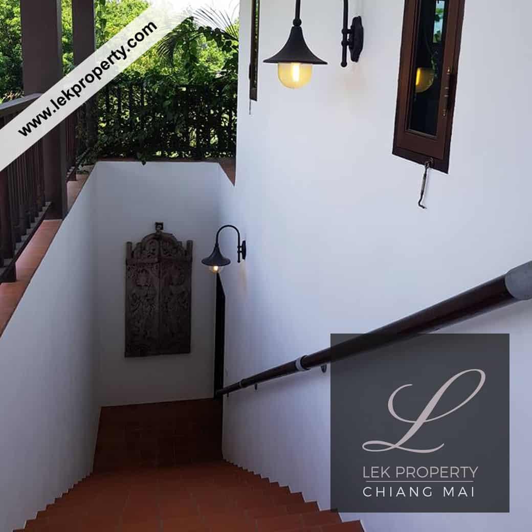 泰国清迈海外房产公寓别墅土地-Lekproperty-H116-021