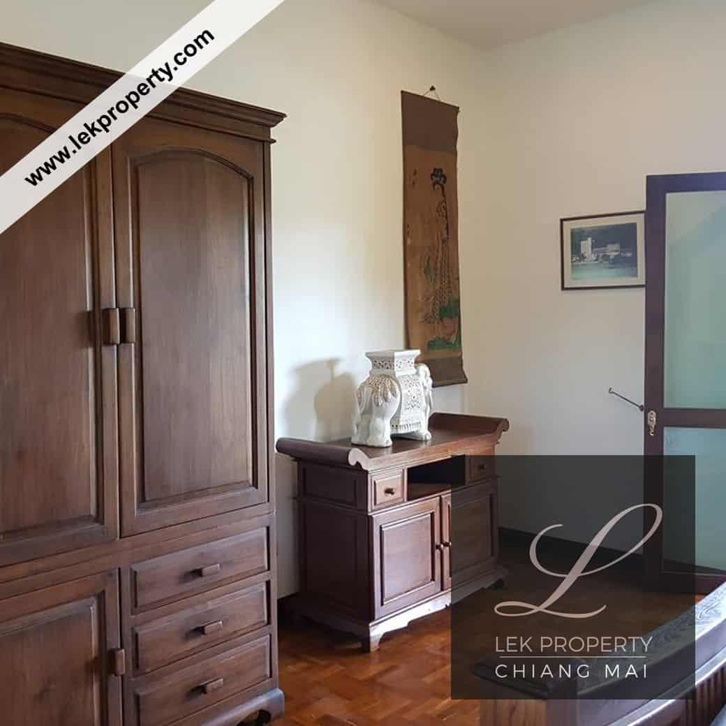 泰国清迈海外房产公寓别墅土地-Lekproperty-H116-022