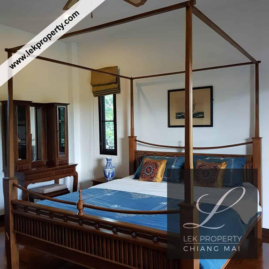 泰国清迈海外房产公寓别墅土地-Lekproperty-H116-023