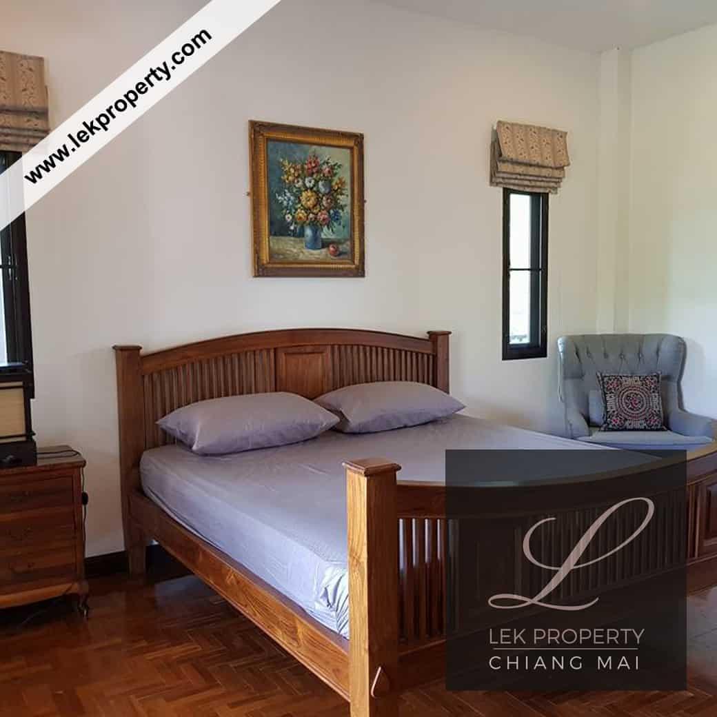 泰国清迈海外房产公寓别墅土地-Lekproperty-H116-027