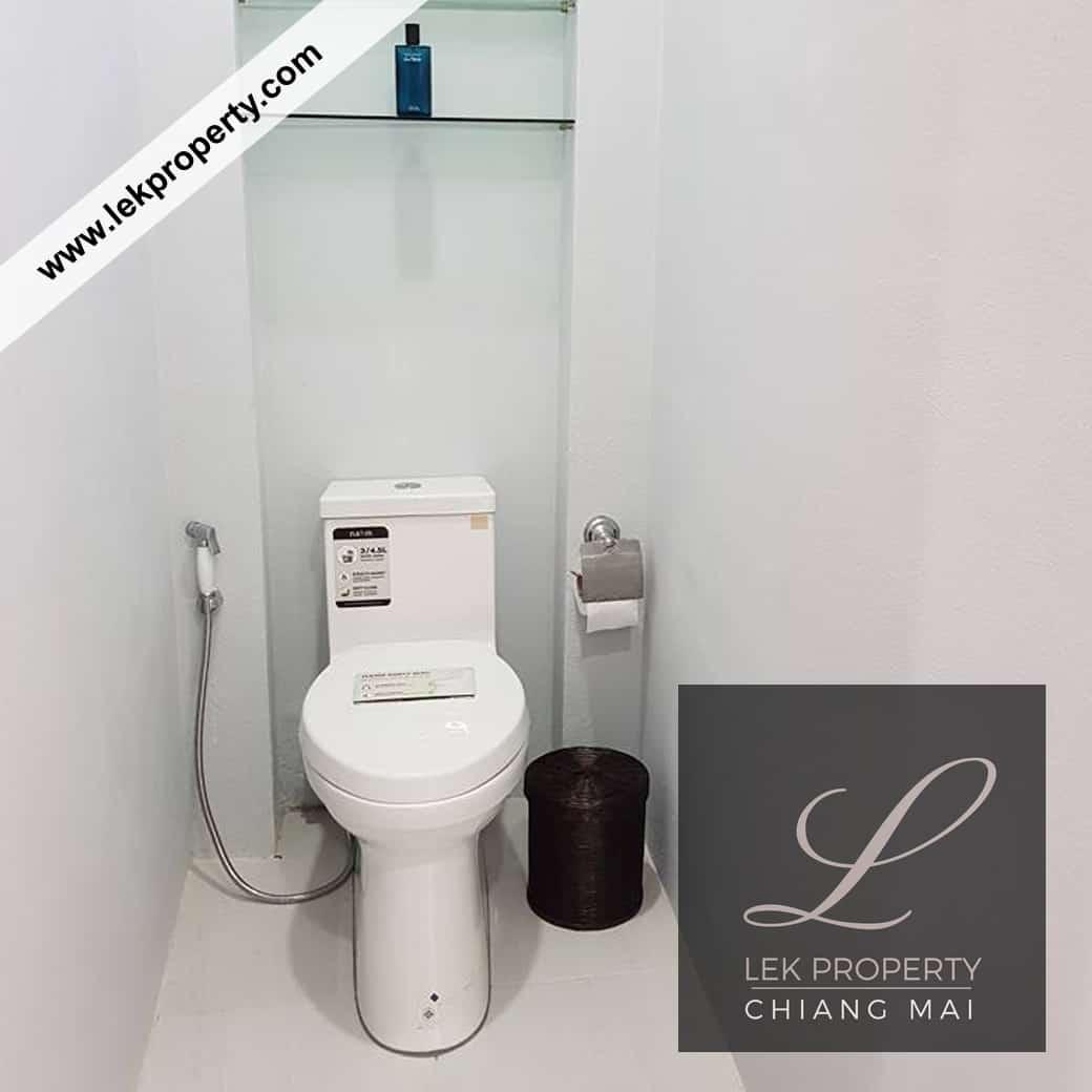 泰国清迈海外房产公寓别墅土地-Lekproperty-H116-028