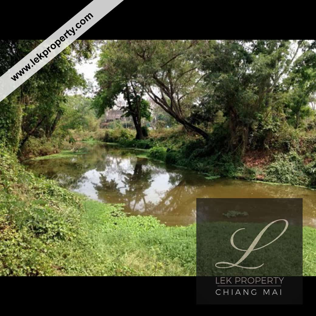 Lekproperty.com Chiang Mai House Land Condo Villa Pool Buy Sell Rent H104002