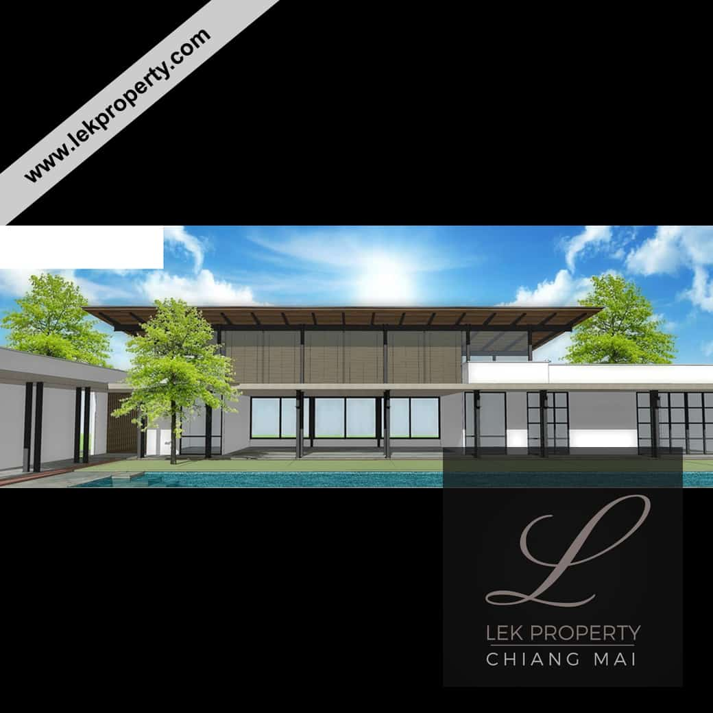 Lekproperty.com Chiang Mai House Land Condo Villa Pool Buy Sell Rent H104004