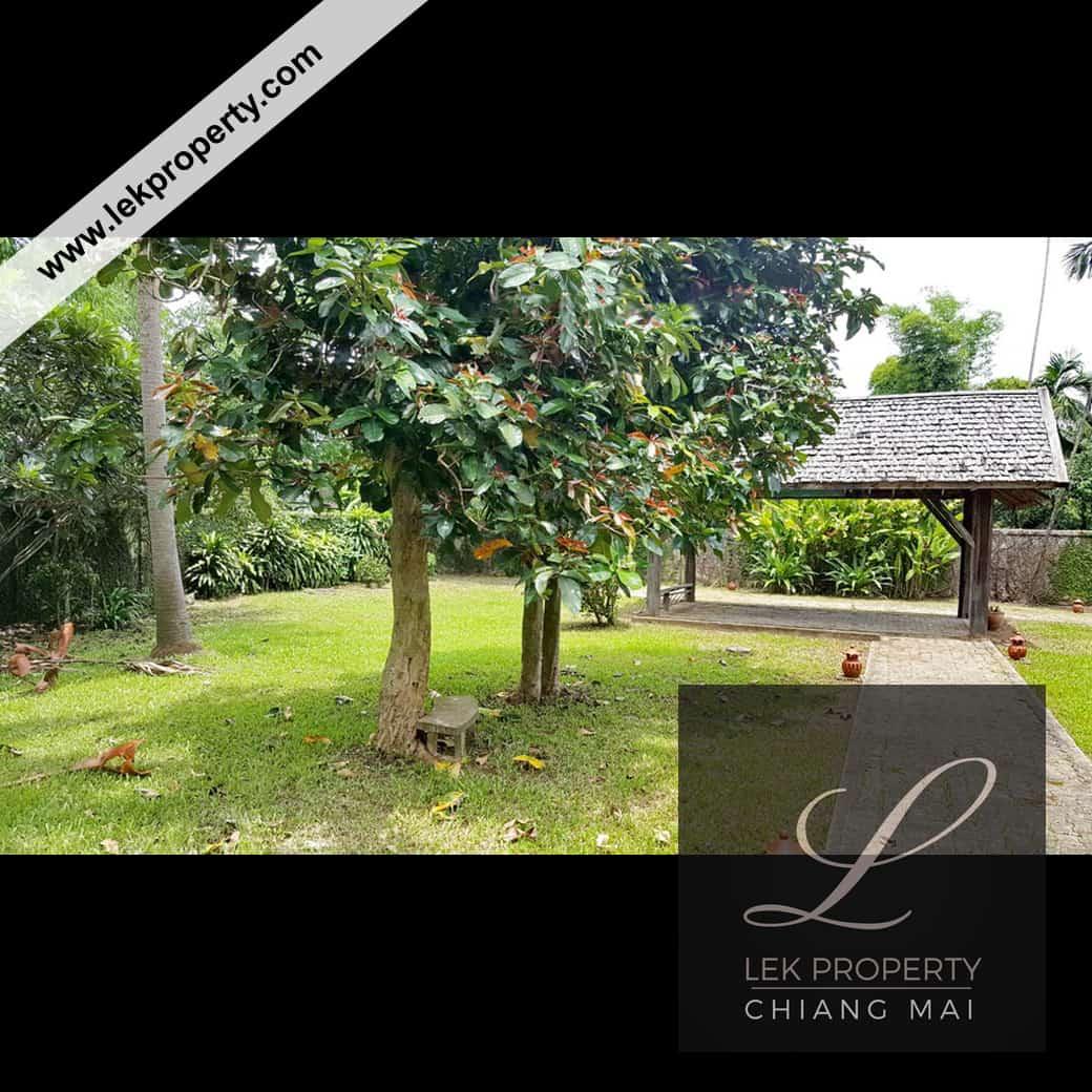 Lekproperty.com Chiang Mai House Land Condo Villa Pool Buy Sell Rent H105003