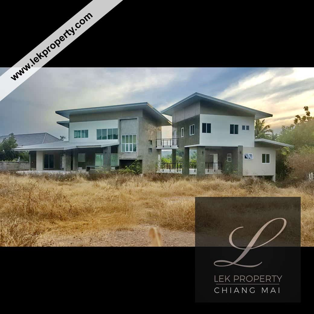 Lekproperty.com Chiang Mai House Land Condo Villa Pool Buy Sell Rent H106002