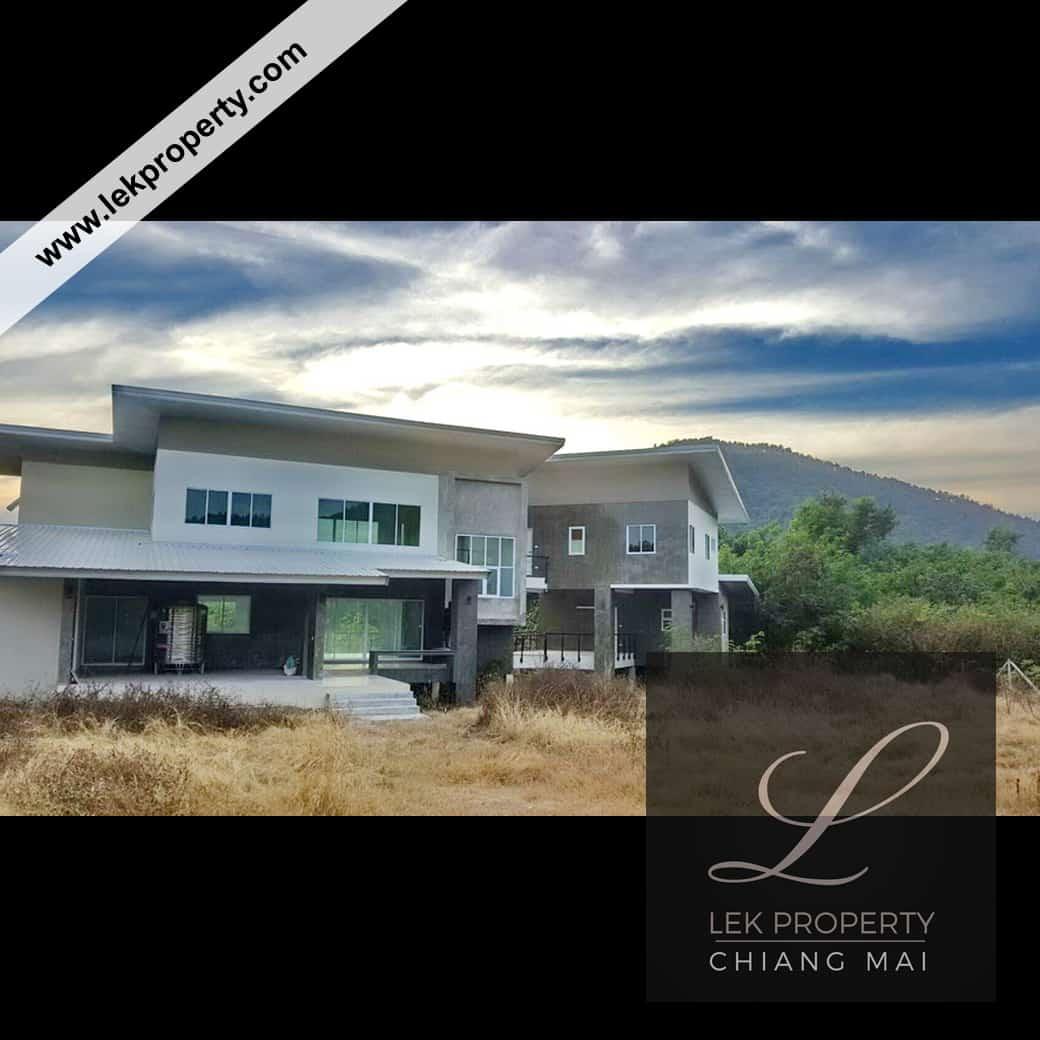 Lekproperty.com Chiang Mai House Land Condo Villa Pool Buy Sell Rent H106003