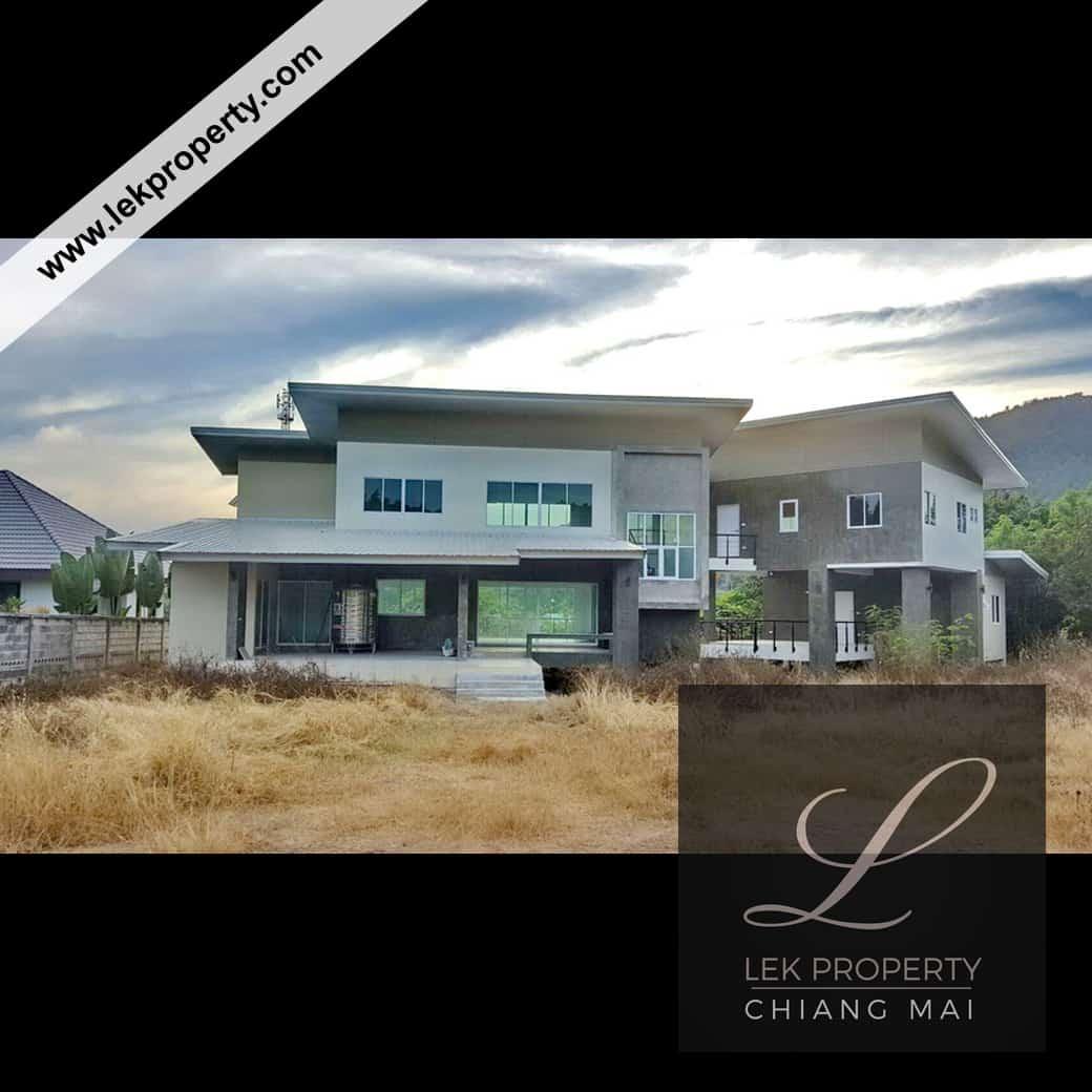 Lekproperty.com Chiang Mai House Land Condo Villa Pool Buy Sell Rent H106004