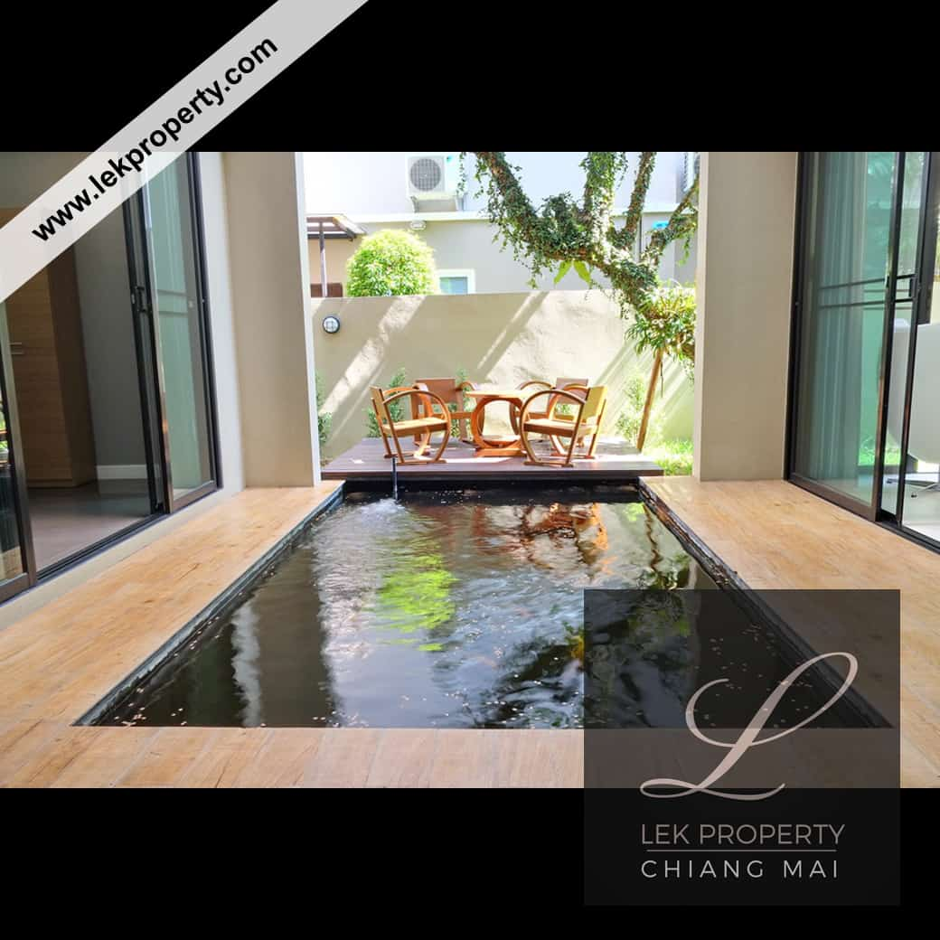 Lekproperty.com Chiang Mai House Land Condo Villa Pool Buy Sell Rent H107006