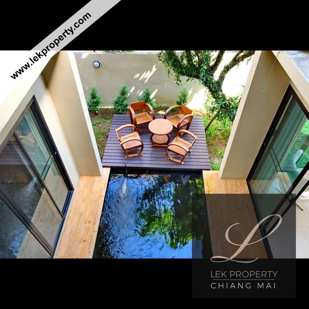 Lekproperty.com Chiang Mai House Land Condo Villa Pool Buy Sell Rent H107007
