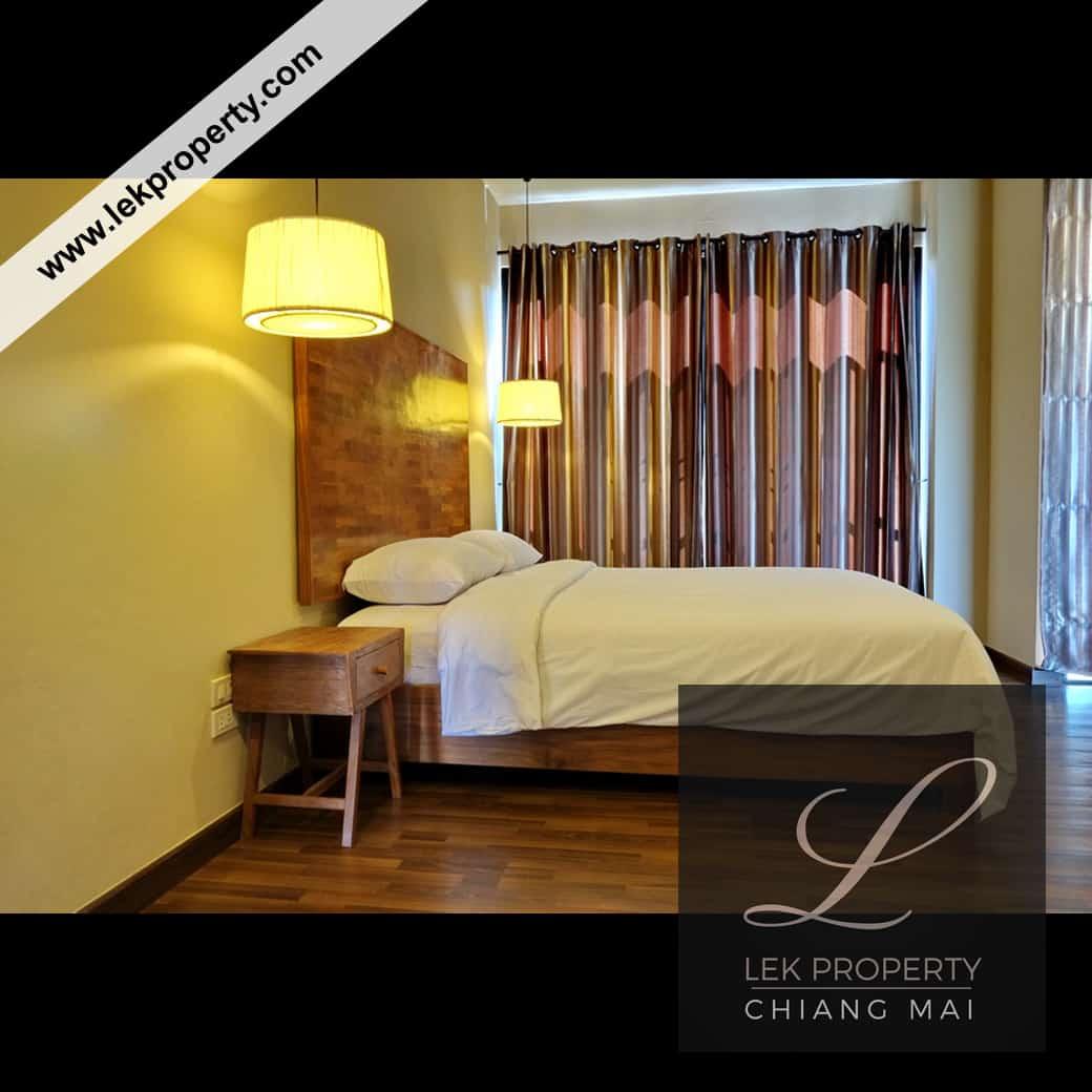 Lekproperty.com Chiang Mai House Land Condo Villa Pool Buy Sell Rent H107017