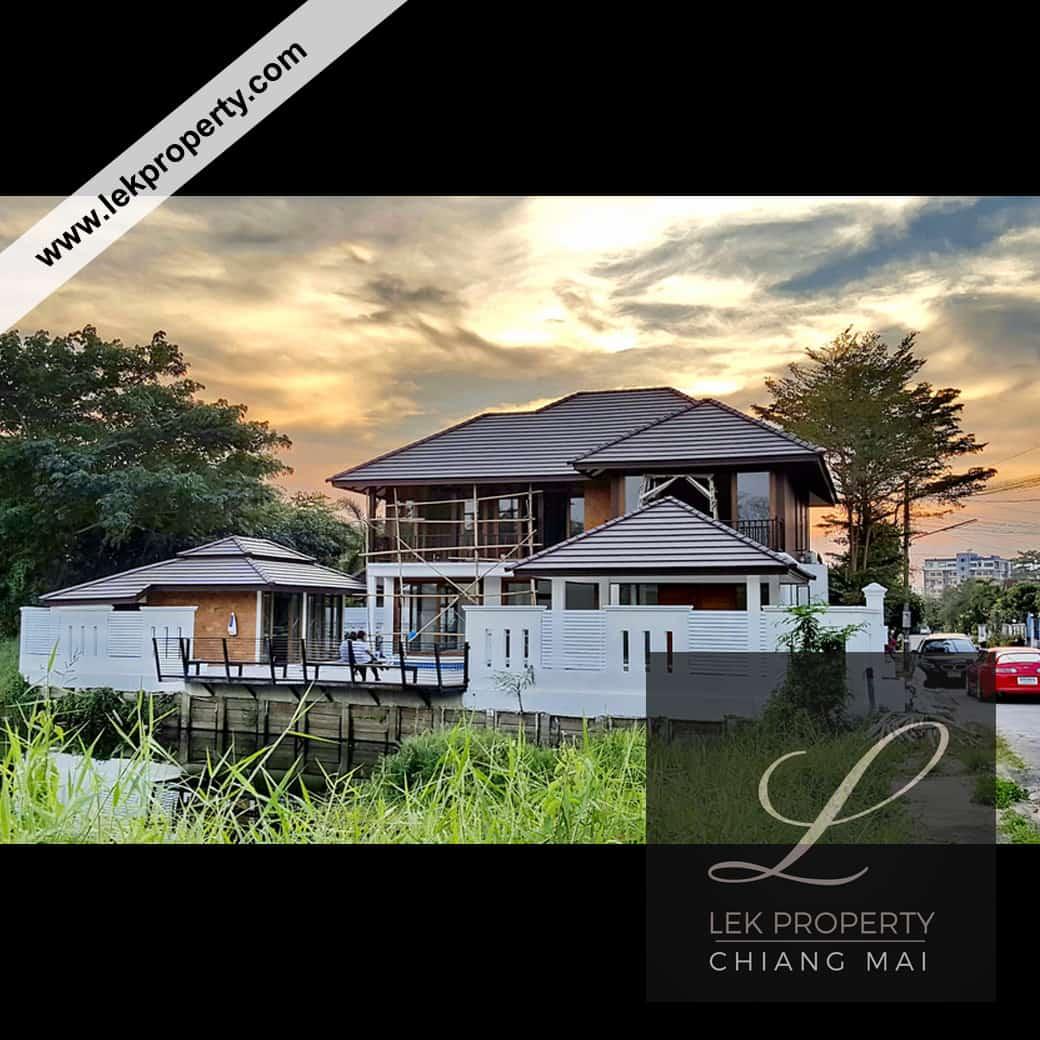 Lekproperty.com Chiang Mai House Land Condo Villa Pool Buy Sell Rent H108002