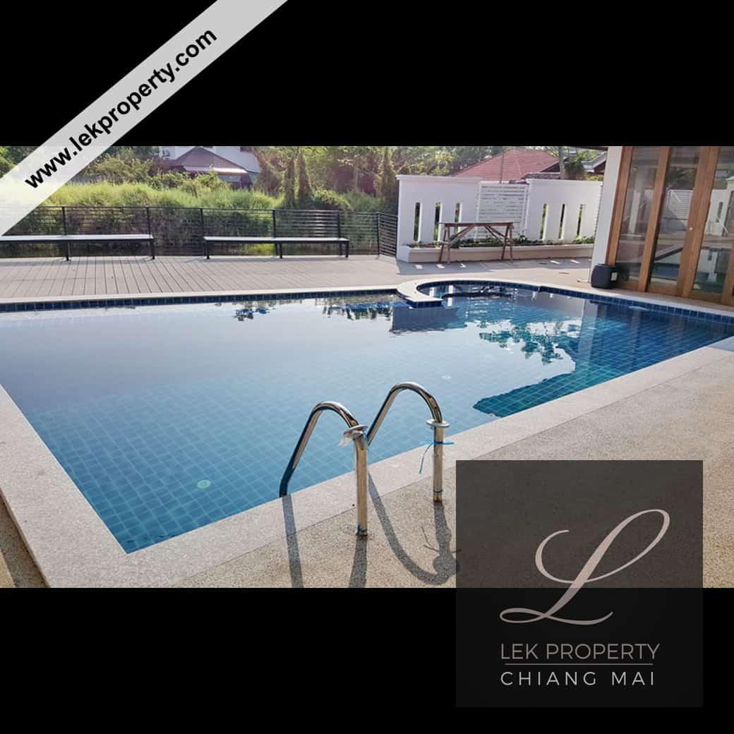 Lekproperty.com Chiang Mai House Land Condo Villa Pool Buy Sell Rent H108003