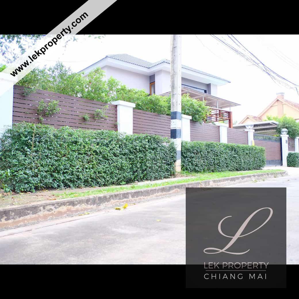 Lekproperty.com Chiang Mai House Land Condo Villa Pool Buy Sell Rent H109001