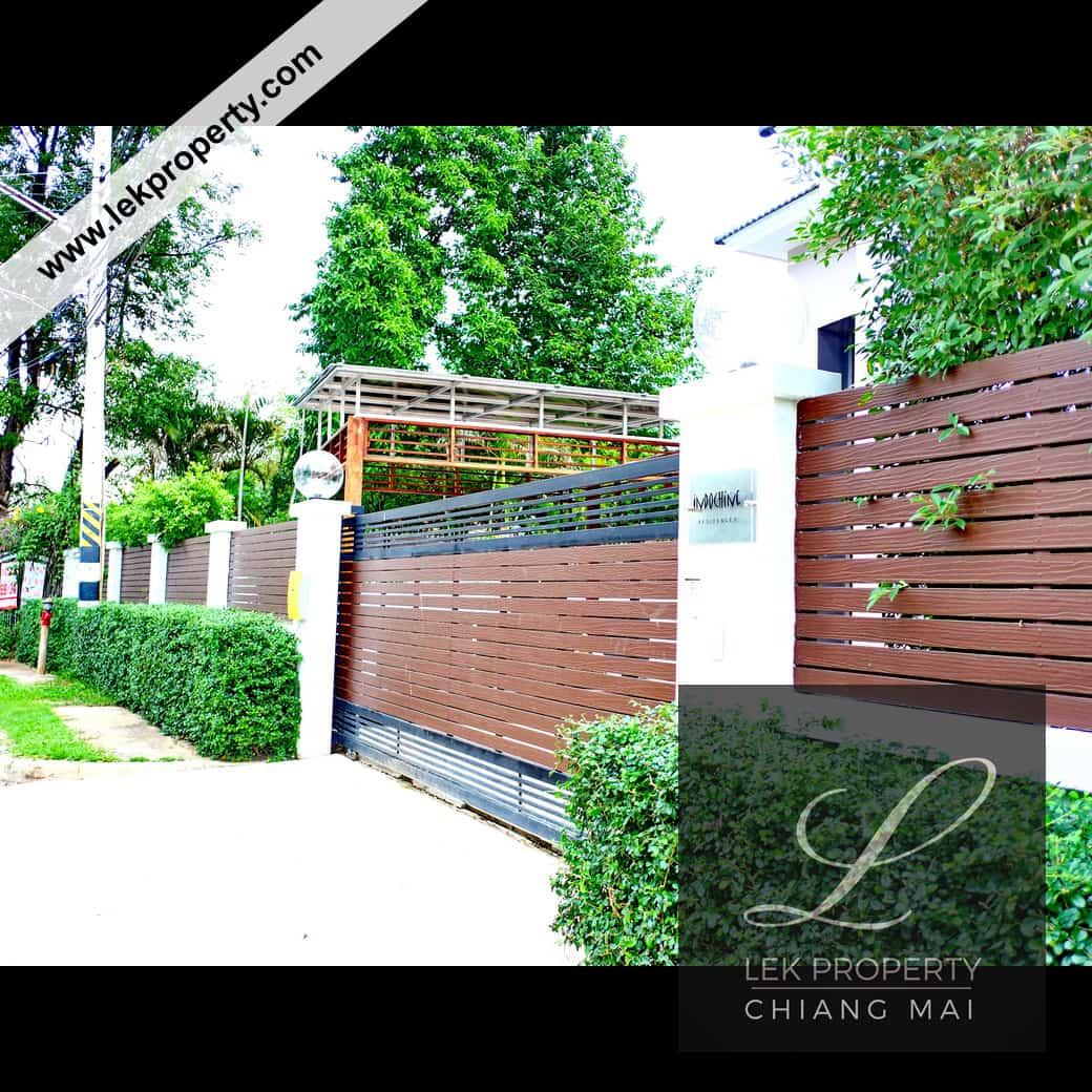 Lekproperty.com Chiang Mai House Land Condo Villa Pool Buy Sell Rent H109002