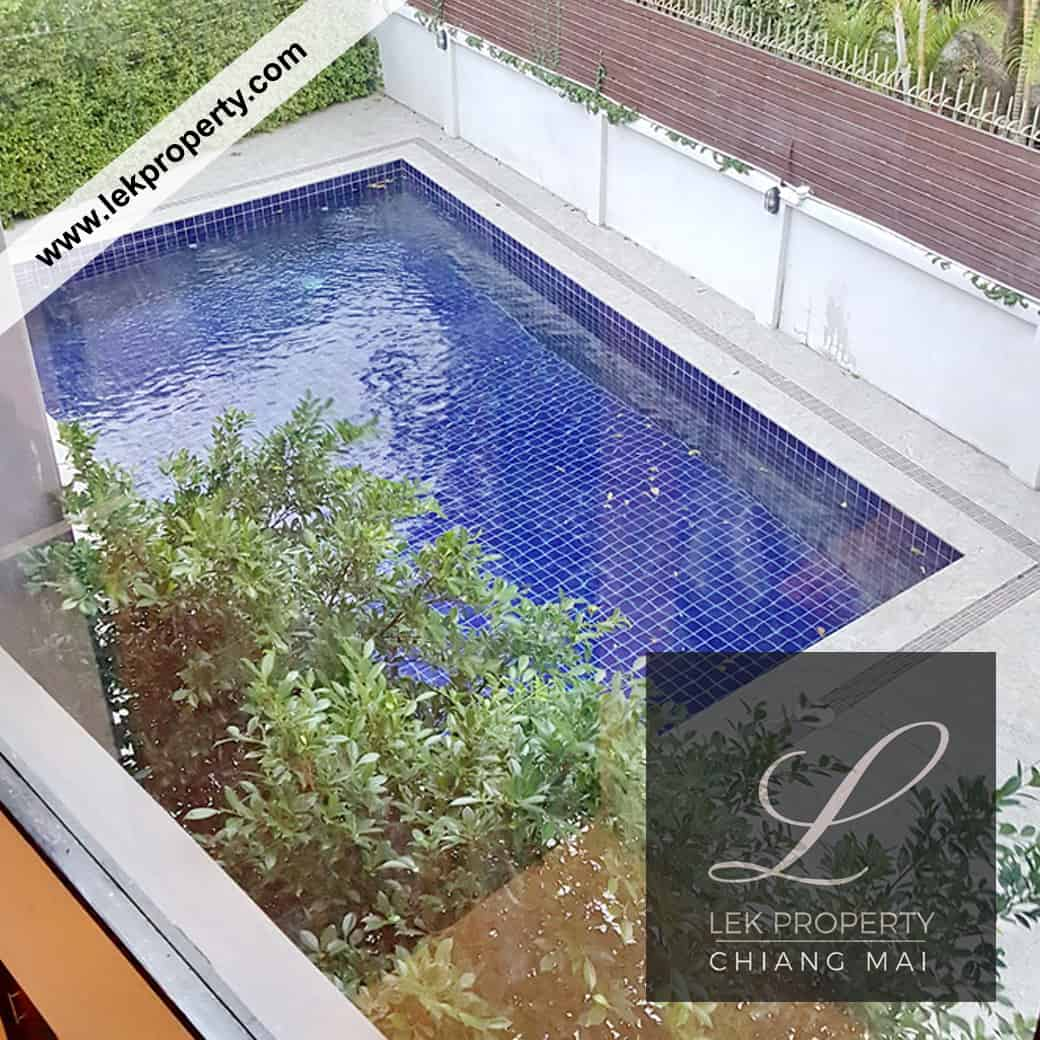 Lekproperty.com Chiang Mai House Land Condo Villa Pool Buy Sell Rent H109003