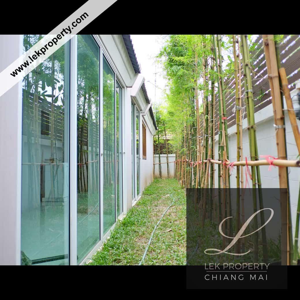 Lekproperty.com Chiang Mai House Land Condo Villa Pool Buy Sell Rent H109007