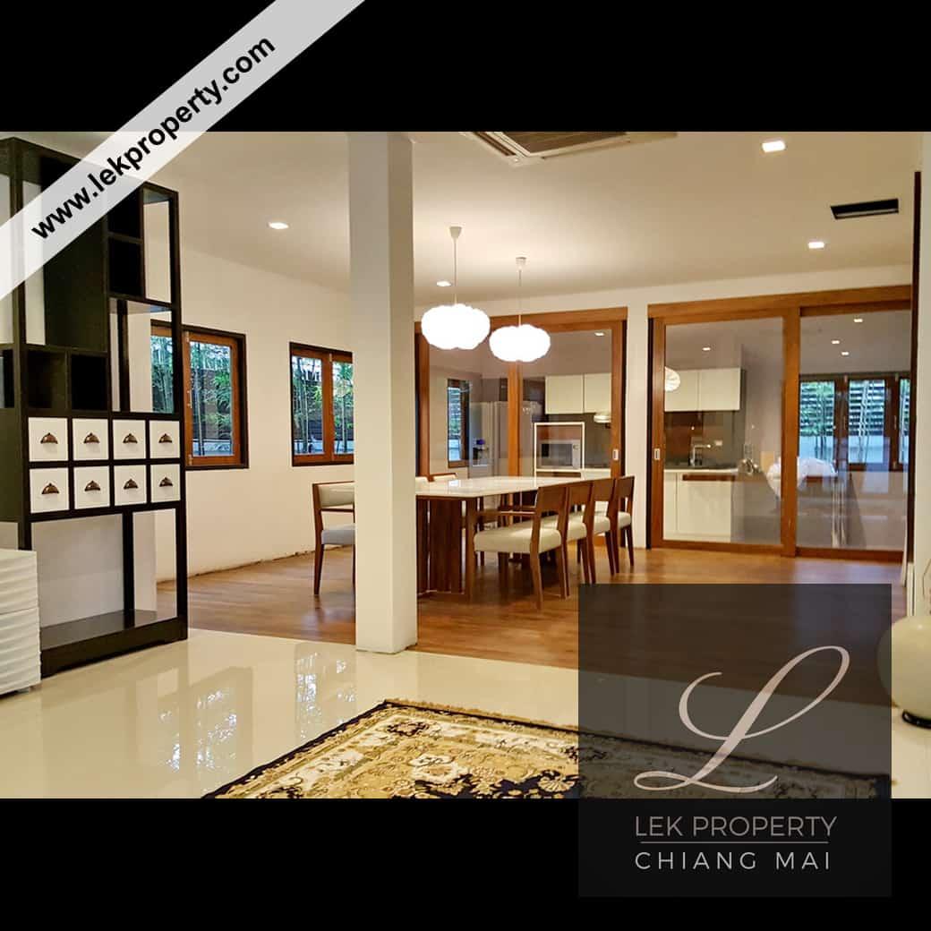 Lekproperty.com Chiang Mai House Land Condo Villa Pool Buy Sell Rent H109008