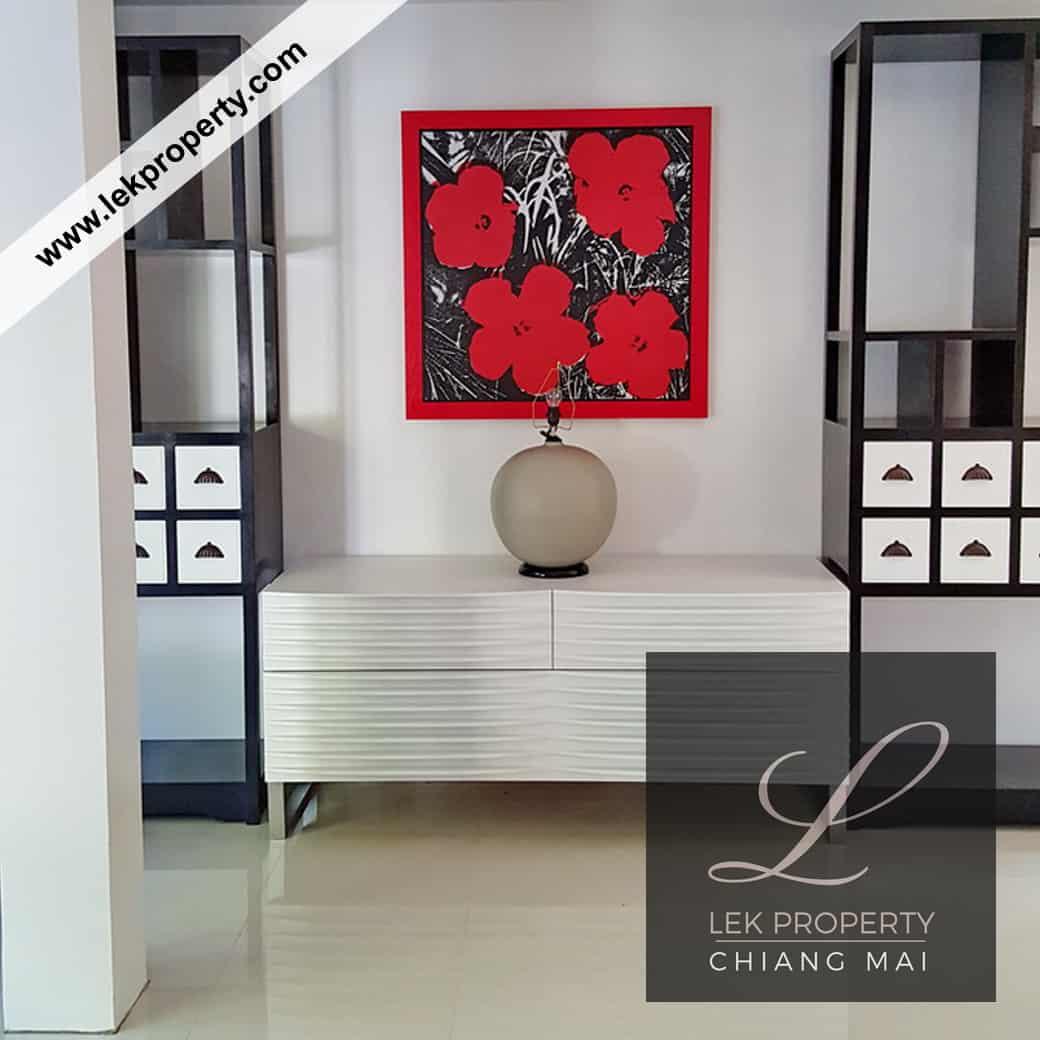 Lekproperty.com Chiang Mai House Land Condo Villa Pool Buy Sell Rent H109009