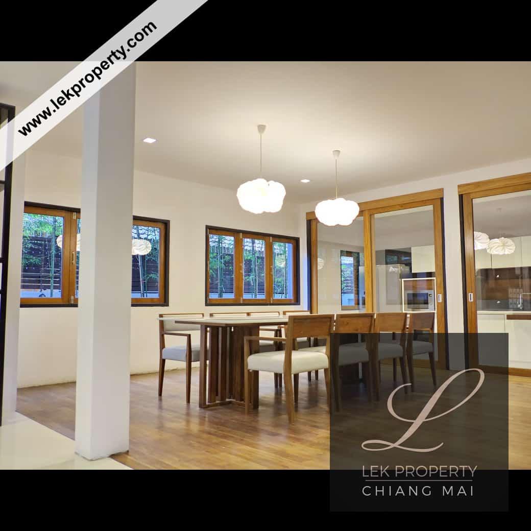 Lekproperty.com Chiang Mai House Land Condo Villa Pool Buy Sell Rent H109013