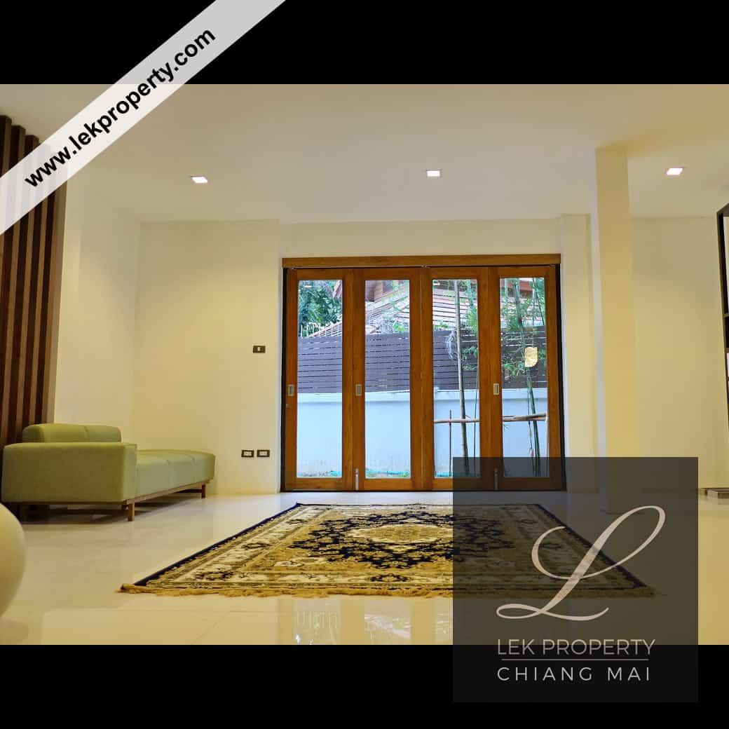 Lekproperty.com Chiang Mai House Land Condo Villa Pool Buy Sell Rent H109014
