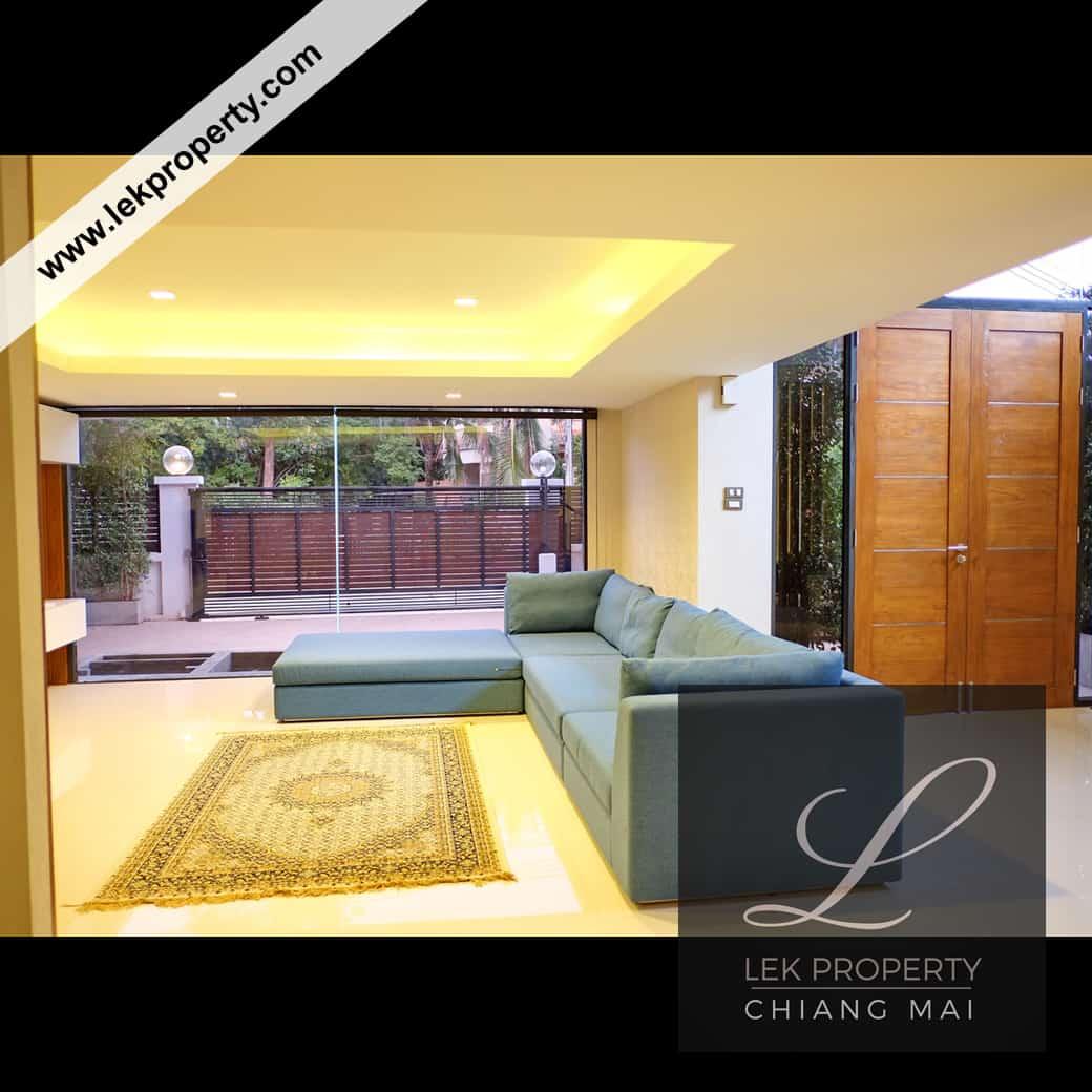 Lekproperty.com Chiang Mai House Land Condo Villa Pool Buy Sell Rent H109015
