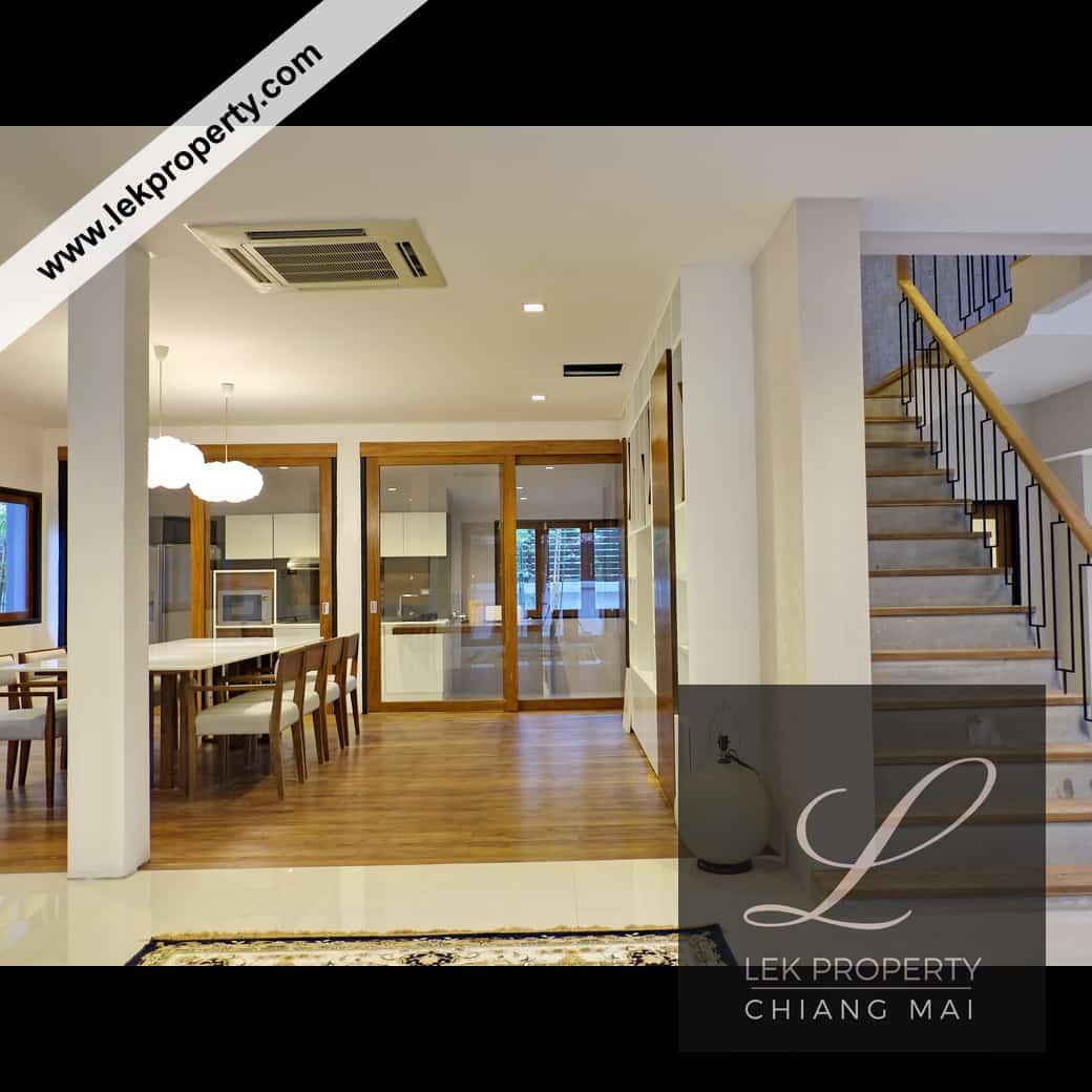 Lekproperty.com Chiang Mai House Land Condo Villa Pool Buy Sell Rent H109017
