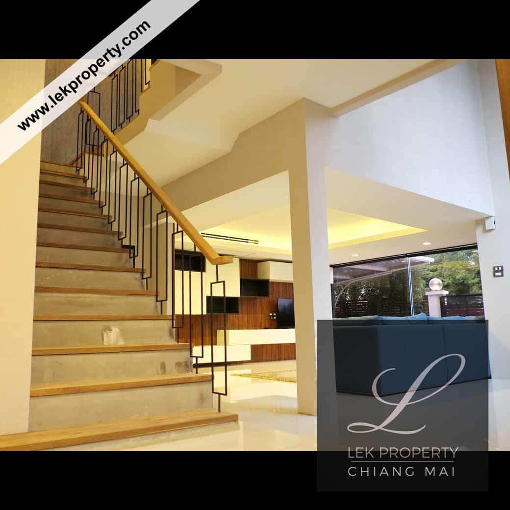 Lekproperty.com Chiang Mai House Land Condo Villa Pool Buy Sell Rent H109018