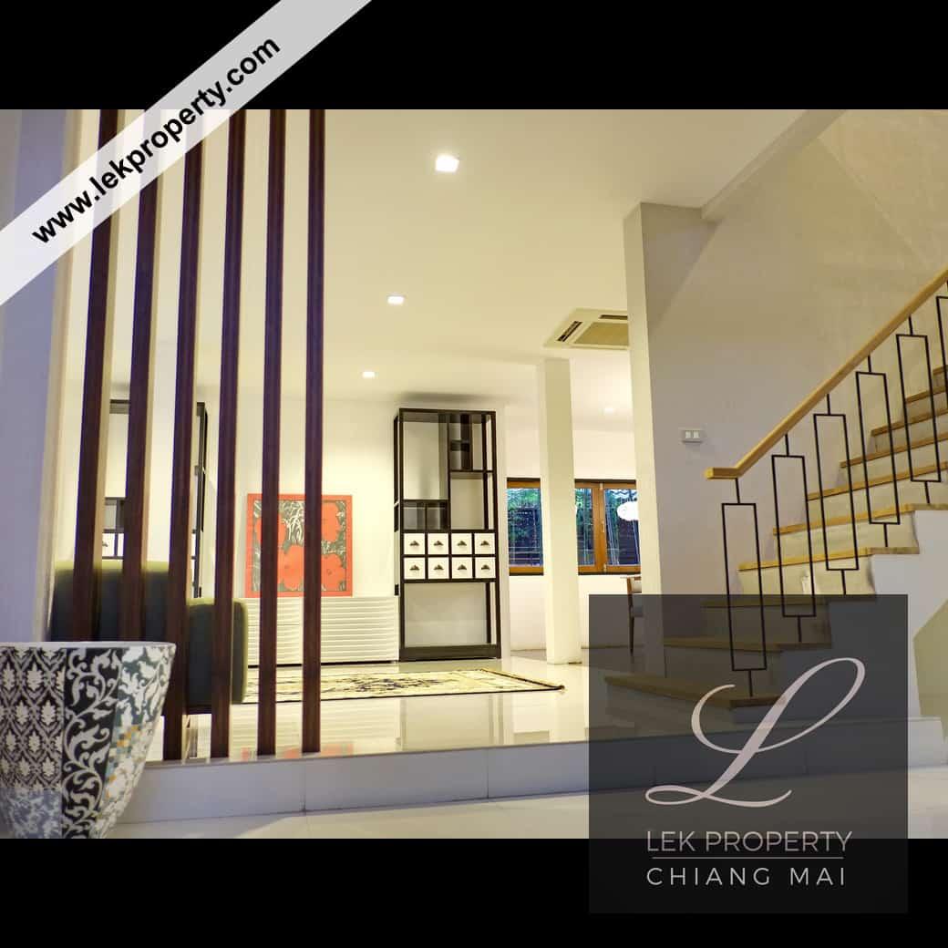 Lekproperty.com Chiang Mai House Land Condo Villa Pool Buy Sell Rent H109019