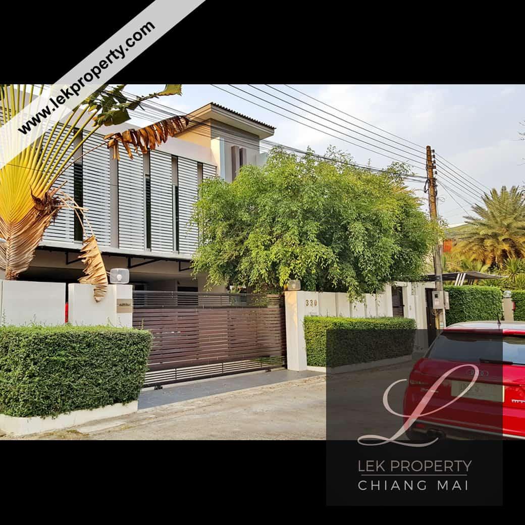 Lekproperty.com Chiang Mai House Land Condo Villa Pool Buy Sell Rent H110001