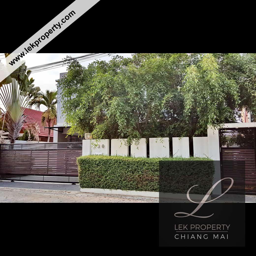 Lekproperty.com Chiang Mai House Land Condo Villa Pool Buy Sell Rent H110002