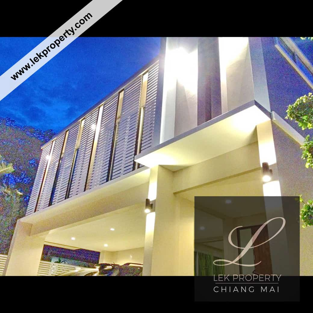 Lekproperty.com Chiang Mai House Land Condo Villa Pool Buy Sell Rent H110003