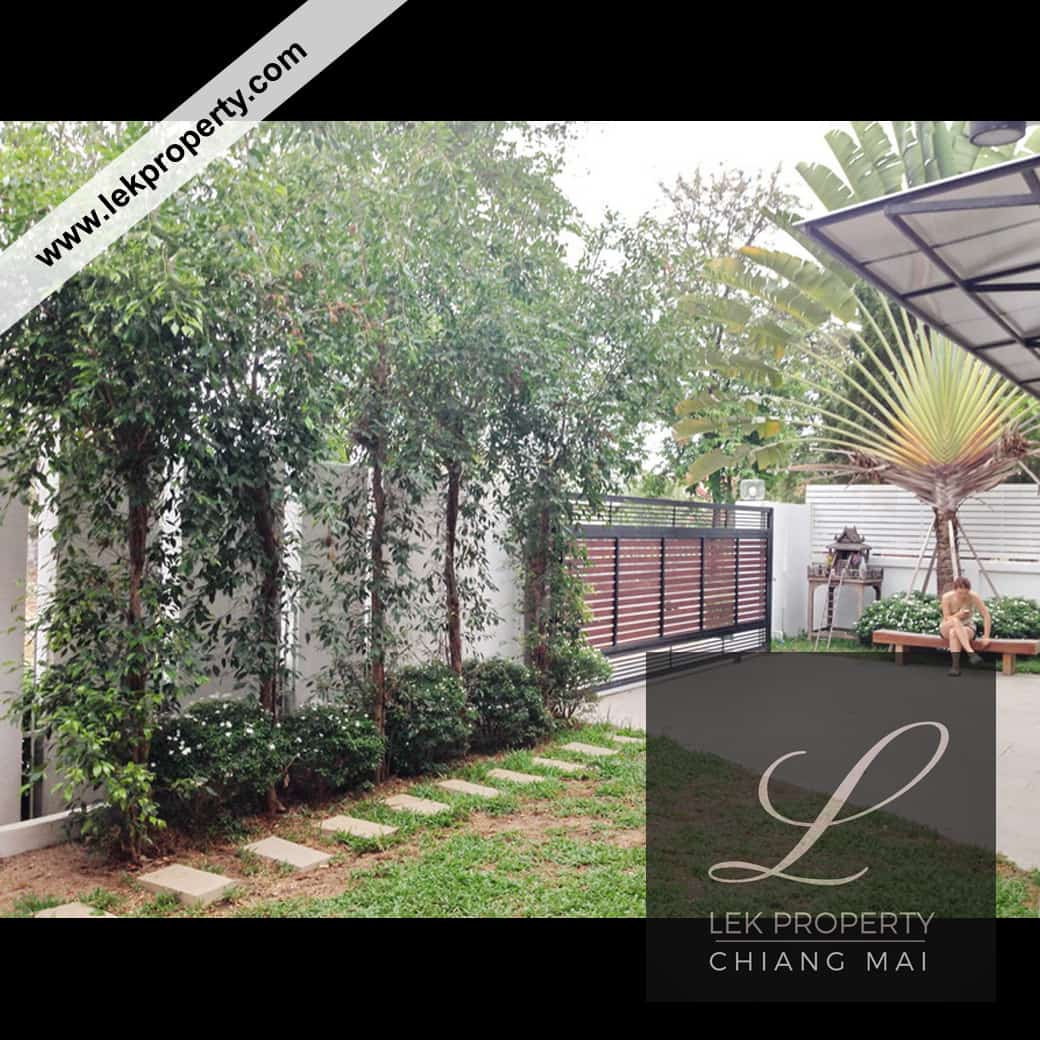 Lekproperty.com Chiang Mai House Land Condo Villa Pool Buy Sell Rent H110006