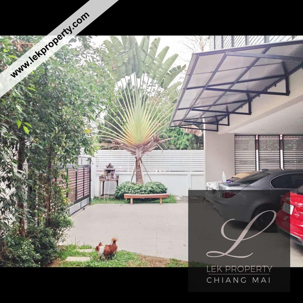 Lekproperty.com Chiang Mai House Land Condo Villa Pool Buy Sell Rent H110007