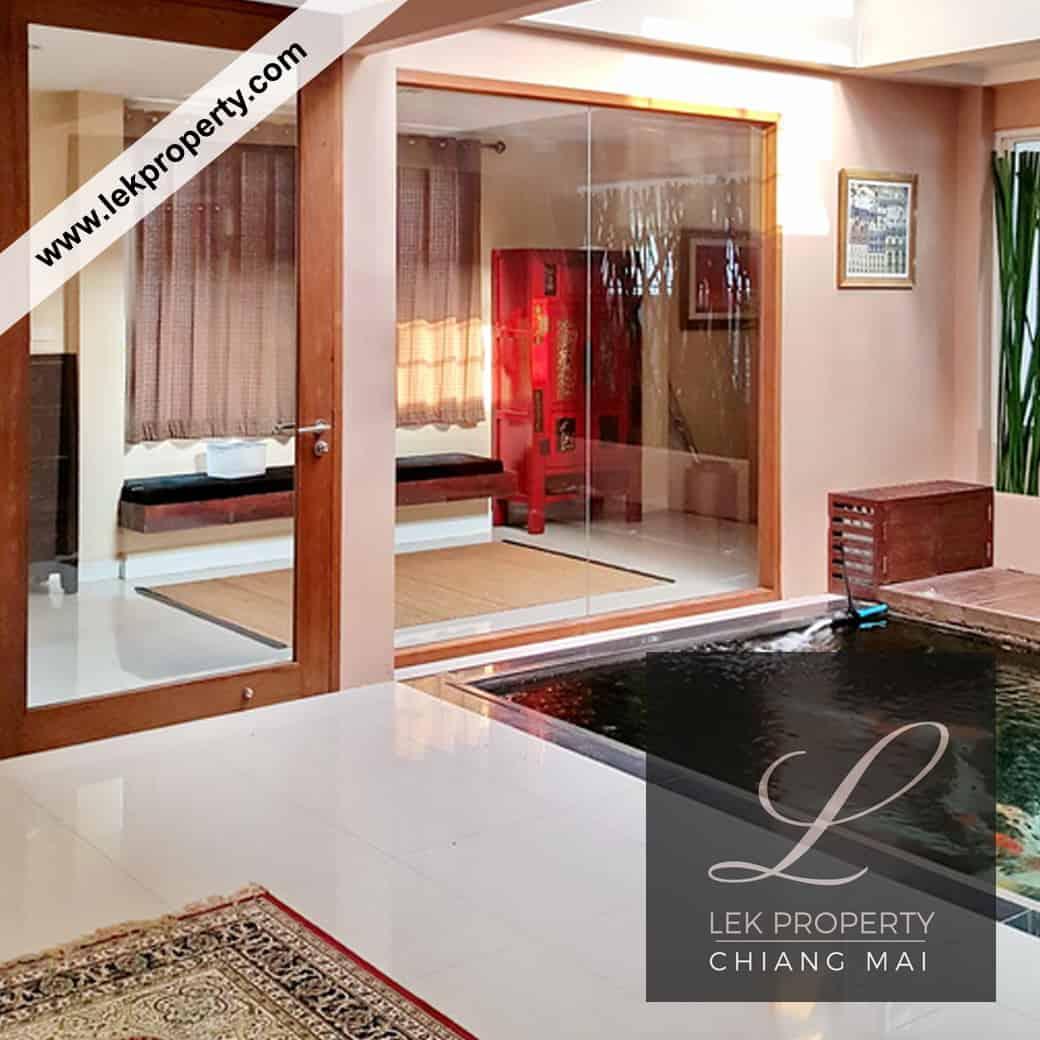 Lekproperty.com Chiang Mai House Land Condo Villa Pool Buy Sell Rent H110013
