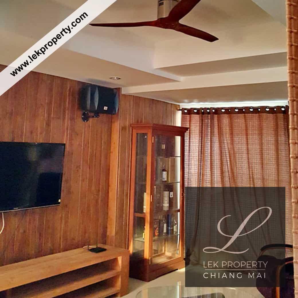 Lekproperty.com Chiang Mai House Land Condo Villa Pool Buy Sell Rent H110014