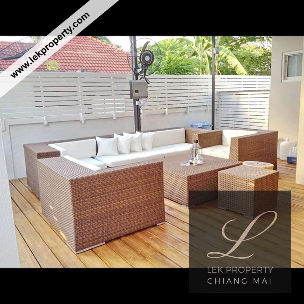 Lekproperty.com Chiang Mai House Land Condo Villa Pool Buy Sell Rent H110015