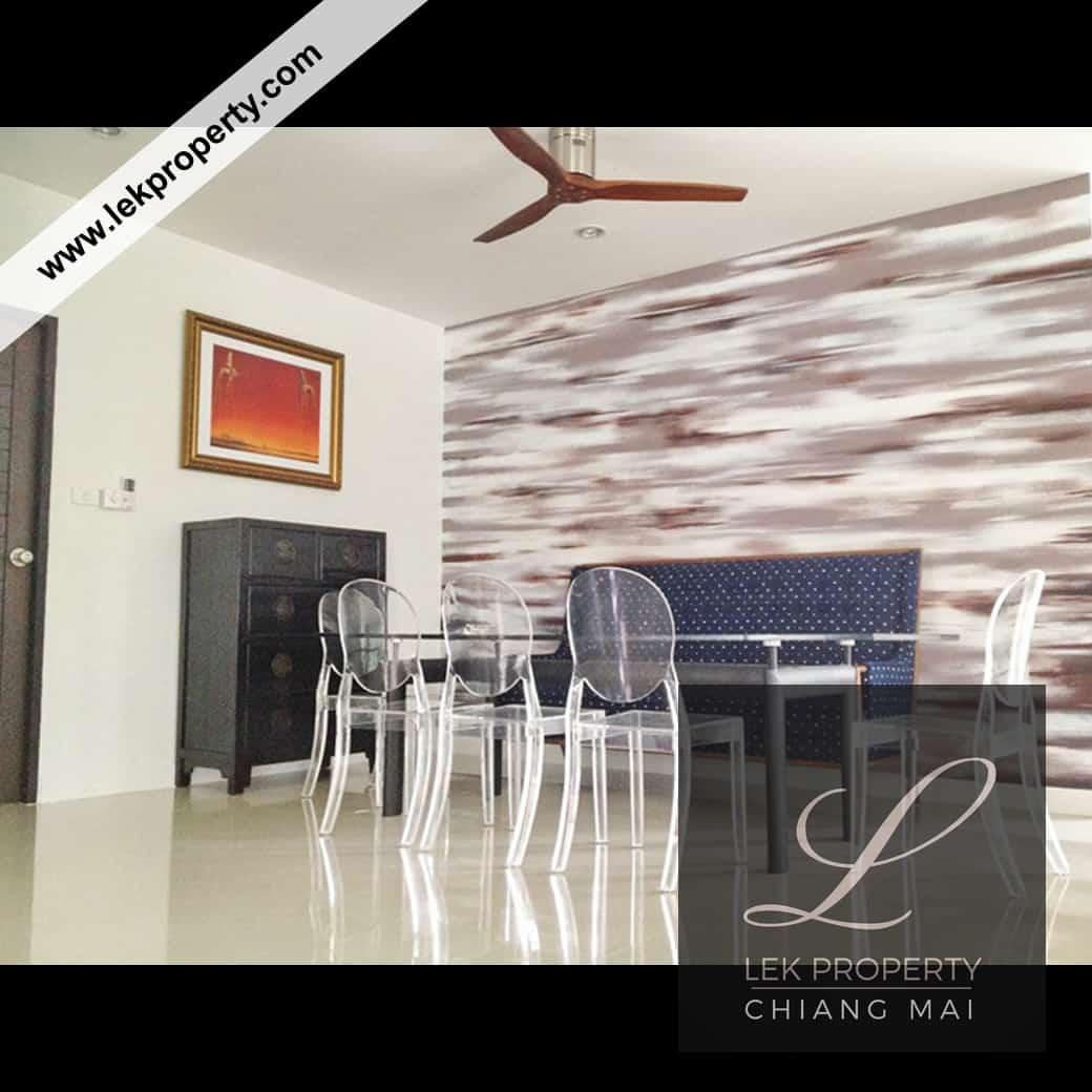 Lekproperty.com Chiang Mai House Land Condo Villa Pool Buy Sell Rent H110016