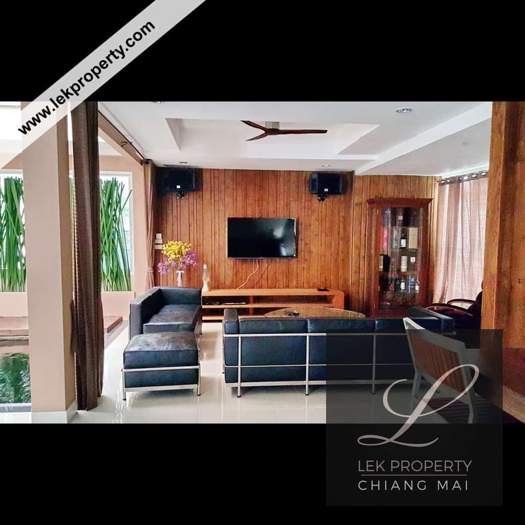 Lekproperty.com Chiang Mai House Land Condo Villa Pool Buy Sell Rent H110017