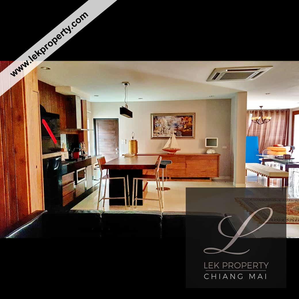 Lekproperty.com Chiang Mai House Land Condo Villa Pool Buy Sell Rent H110019