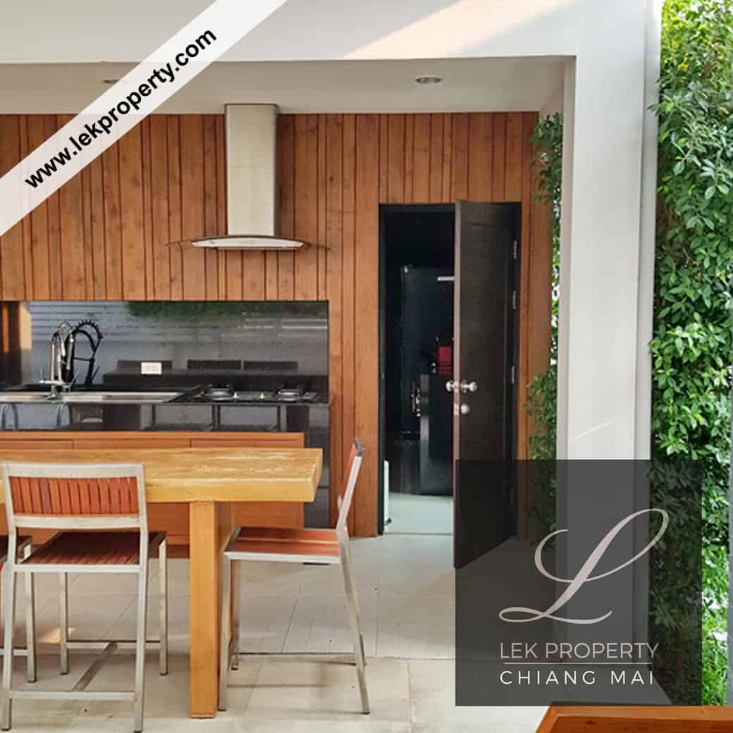 Lekproperty.com Chiang Mai House Land Condo Villa Pool Buy Sell Rent H110022