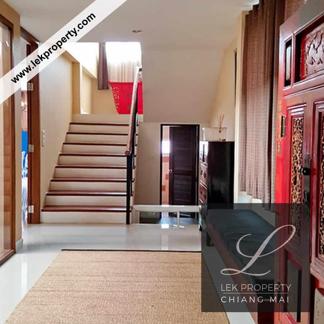 Lekproperty.com Chiang Mai House Land Condo Villa Pool Buy Sell Rent H110025