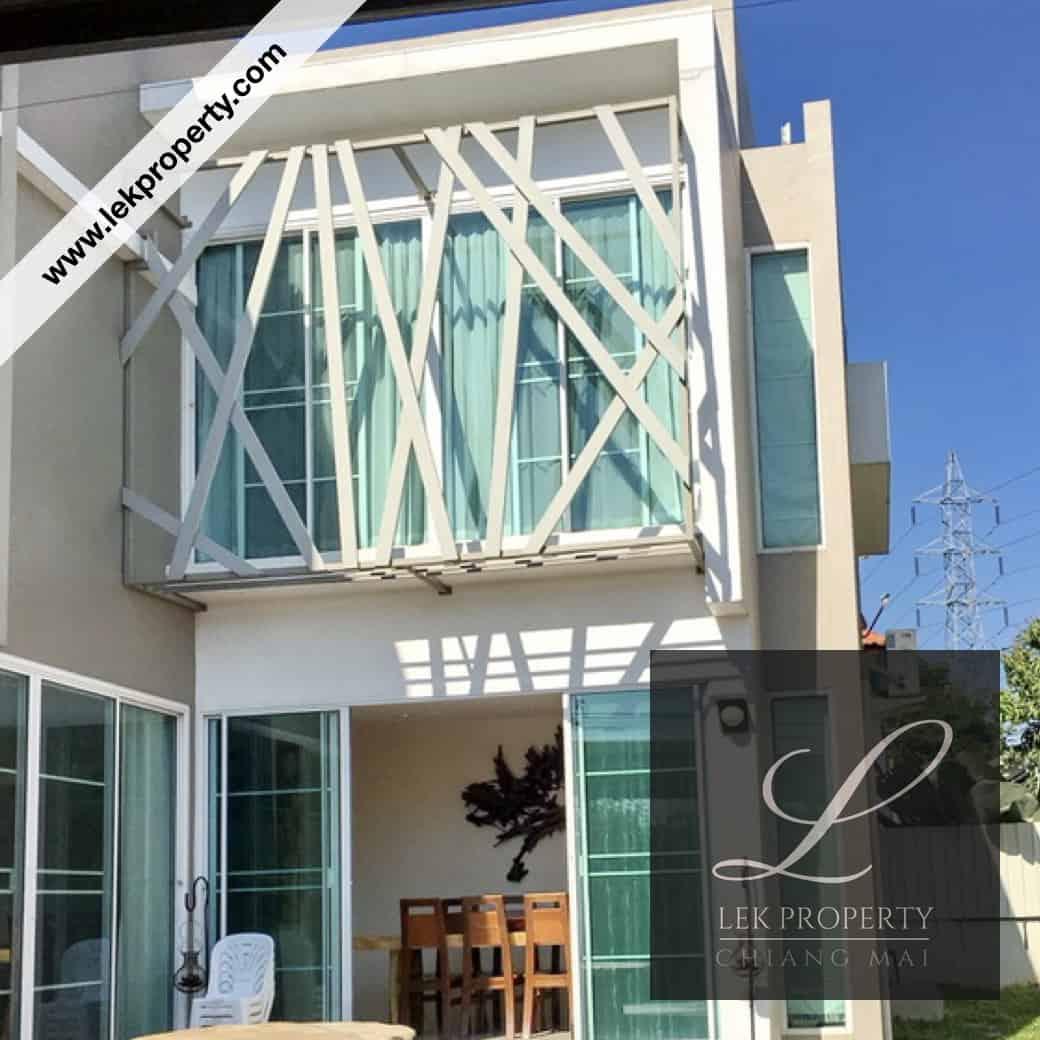 Lekproperty.com Chiang Mai House Land Condo Villa Pool Buy Sell Renth102.002