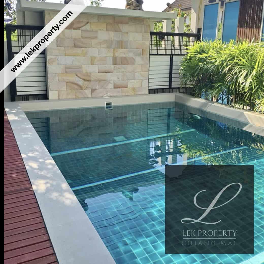 Lekproperty.com Chiang Mai House Land Condo Villa Pool Buy Sell Renth102.003