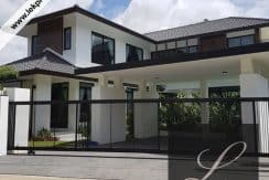 Lekproperty.com Chiang Mai House Land Condo Villa Pool Buy Sell Rent H121.002