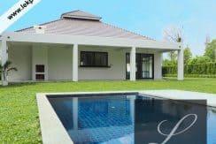 Chiang Mai Luxury Villa for Sale-H122-001