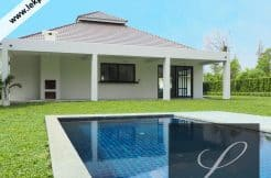 Chiang Mai Luxury Villa for Sale-H122-001