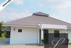 Chiang Mai Luxury Villa for Sale-H122-013